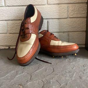 GUC Footjoy Golf shoes